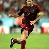 2001 : หลุยส์ ฟีโก