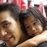 ดอม กับลูกสาว