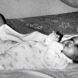 แนจดรา แนนซ์ (ทารก)
