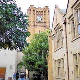 5.University of Melbourne