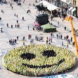 รอยยิ้มใหญ่ที่สุดในโลก