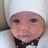 น้องลียา ตอนแรกเกิด