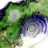 ทะเลทราย มอริเตเนีย
