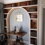 ห้องพัก เคท มิดเดิลตัน ก่อนพิธีเสกสมรสเจ้าชายวิลเลี่ยม