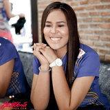 นักวอลเลย์หญิงไทย