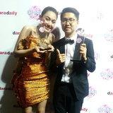 ผลรางวัล Daradaily The Great Award