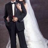 ฉลอง ภักดีวิจิตร แต่งงาน