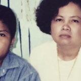 เบน ชลาทิศ และคุณแม่