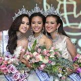 miss thailand world 2015