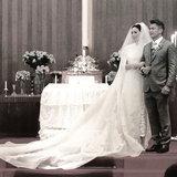 งานแต่งแจน จิตติมา