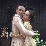 บีม ชาช่า แต่งงาน