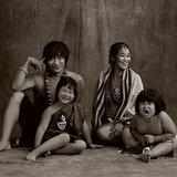 ครอบครัวศิลาชัย
