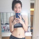 จันจิ ชุดว่ายน้ำ
