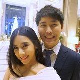 เบเบ้ แต่งงาน