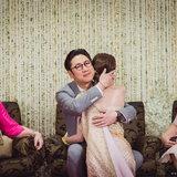 งานแต่งลูกสาวปัญญา
