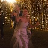 งานแต่งเจนสุดา พอล