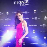 กวาง The Face Thailand