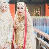 งานแต่งลูกสาว ชาดา ไทยเศรษฐ์
