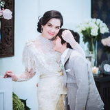 โบ ชญาดา แต่งงาน