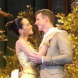 งานแต่งชาม ไอยวริญท์