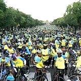 พลังคนไทยร่วมปั่น bikefordad