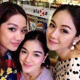กวาง The Face Thailand