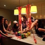 ปาร์ตี้สละโสดเจนสุดา