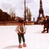 แอฟ ตอนเด็ก