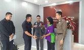 พลเมืองดีเจอกล่องหน้าตู้ATM ที่แท้เป็นของธนาคารบรรจุเงิน 1.5 ล้าน