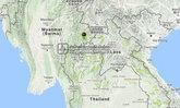 แผ่นดินไหวเมียนมา ขนาด 5.1 เชียงรายรับรู้แรงสั่นไหวหลายอำเภอ