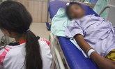 เด็กชายวัย 9 ขวบ ถูกคนร้ายยิงกระสุนฝังศีรษะ เคราะห์ดีไม่โดนจุดตาย