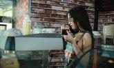 นักดื่มแห่ไปร้านกาแฟโชว์หวิว สัตหีบ หวังได้เจอนางแบบฉาว