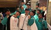 เก็บตกเซเลบสุดฮา GMMTV ยกช่องเอ้าท์ติ้งปาร์ตี้ธีม จ.จาน