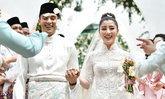 วิวาห์บันลือโลกสองทายาทเศรษฐีมาเลย์ แต่งงานสุดอลังการ
