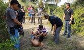 รวบแล้วฆาตกรโหด หลอกชวนสาวไปจ้ำจี้ ก่อนฆ่าปาดคอชิงทรัพย์