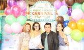"""Chang – Major Movie on the Beach ครั้งที่ 6"" ชวนเซเลบริตี้ สร้างประสบการณ์ความสนุกแห่งปี"