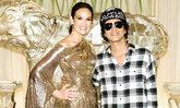 สามีมหาเศรษฐีเซอร์ไพรส์วันเกิด ปุ๋ย ภรณ์ทิพย์ ด้วยนักร้องระดับโลก บรูโน มาร์ส