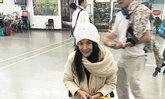 สตรองที่แท้จริง โบวี่ ซวย 3 ชั้น กับทริปเที่ยวอินเดีย แต่ยังยิ้มได้