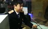 อย่างคล่อง หนุ่มพนง.ขายตั๋วรถไฟเมืองจีน ขายได้ 1 ใบทุก 3 วินาที