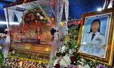 ศาลสั่งคุก 8 ปี หนุ่มฆ่าข้าราชการสาวนครพนม คดีดังปี 60