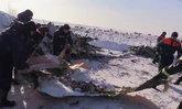 สาเหตุเครื่องบินโดยสารรัสเซียตก คาดน้ำแข็งเกาะทำให้ข้อมูลคลาดเคลื่อน