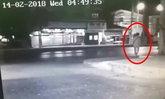 รถตู้ชนแล้วหนี คุณยายเจ็บสาหัส ญาติวอนโซเชียลช่วยชี้เป้า
