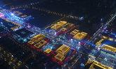 สวยงามตระการตา งามโคมไฟฉลองตรุษจีนที่เมืองซีอาน