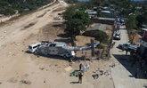 ยอดตายเพิ่มเป็น 14 ราย เฮลิคอปเตอร์สำรวจแผ่นดินไหวเม็กซิโก ตกใส่ประชาชน