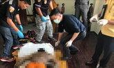 กลิ่นเน่าโชยทั้งกุฏิ สามเณรวัย 16 ปี ผูกคอตายวันเกิด น้อยใจแม่ไม่มาหา