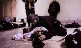 กองทัพซีเรียโจมตีทางอากาศฐานที่มั่นกบฏ คร่าชีวิตคนกว่า 100 ศพ