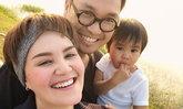 ทาทา รักการเป็นแม่ ฝันสร้างครอบครัวใหญ่ มีลูก 5 คน
