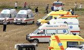 ระทึก เก๋งพลิกคว่ำพุ่งชนกลุ่มเด็กที่สโลวาเกีย เจ็บ 12 คน