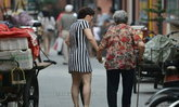 ยุคเปลี่ยนค่านิยมเปลี่ยน พ่อแม่จีนในเมืองใหญ่ไม่คาดหวังให้ลูกเลี้ยงดูยามแก่