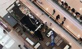 คนอยู่ในห้างดังเล่านาทีเห็นร่าง พล.ต.อ.สล้าง บุนนาค ร่วงจากชั้น 7 เสียชีวิต